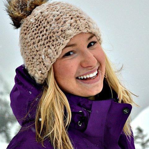 Photo of Madeleine