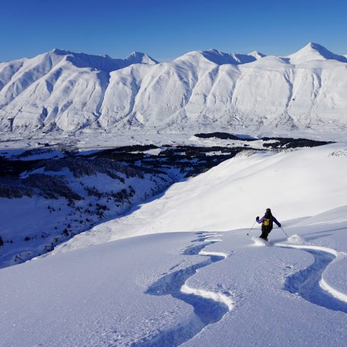Our Alaska